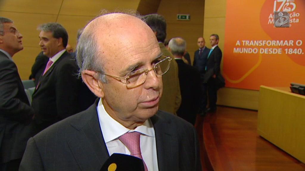 Montepio: Tomás Correia vence eleições sob clima de tensão