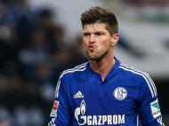 Schalke-Hannover (Lusa)