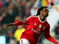 4) Renato Sanches, do Benfica para o Bayern Munique (€35M)