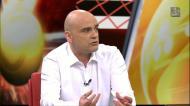 «Renato resolve um dos grandes problemas do Benfica»