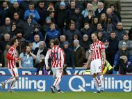 Stoke-Man City (Reuters / Carl Recine)