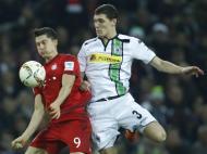 B. Moenchengladbach-Bayern Munich