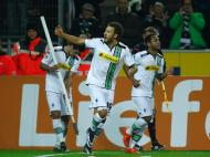 B. Moenchengladbach-Bayern Munich (Reuters)