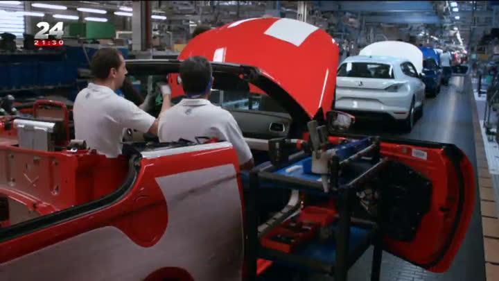 Ajuste de Contas - Todos os carros são produzidos em Portugal