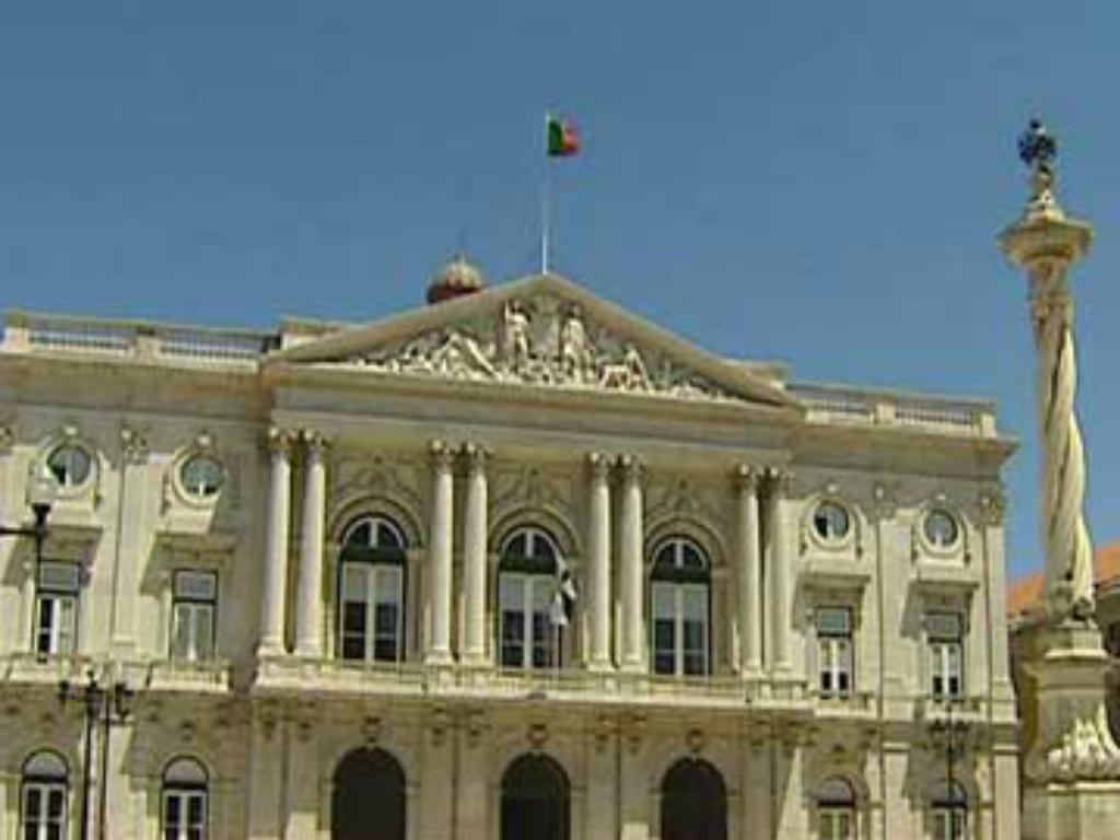 Câmara de Lisboa