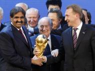 FIFA, as decisões de 2018 e 2022