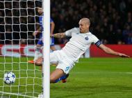 Chelsea-FC Porto (Reuters)