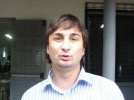 Leandro Machado