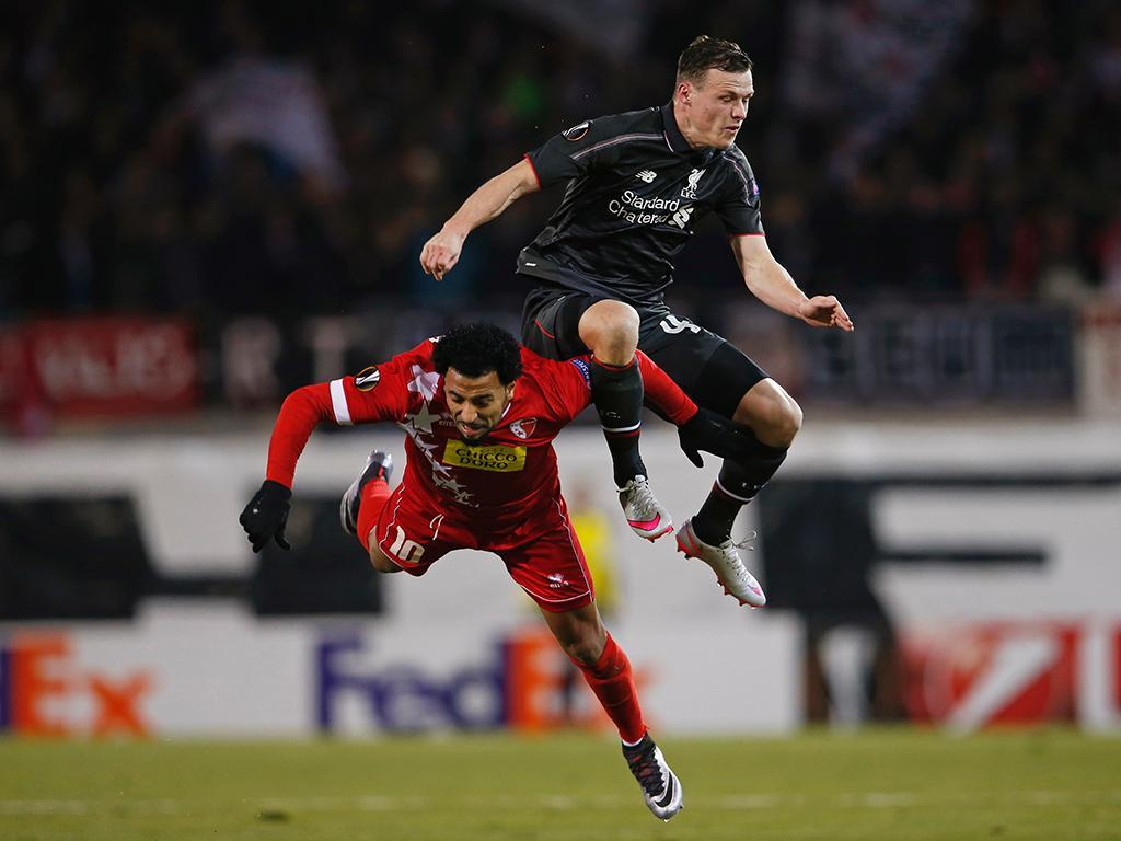 Sion-Liverpool (Reuters)