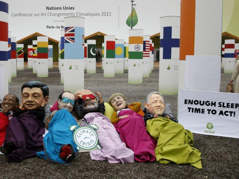 COP21 (Reuters)
