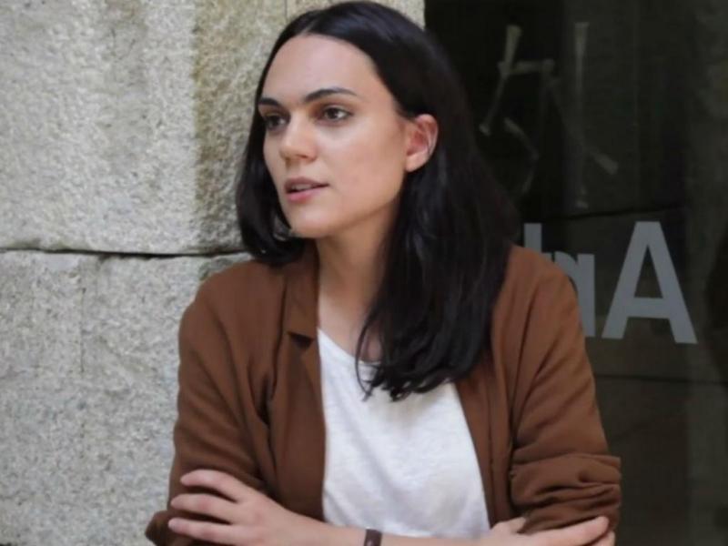 Tatiana Macedo (Reprodução/Vimeo)