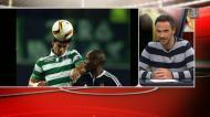 Pedro Ribeiro não tem dúvidas de quem vai sair ao Sporting