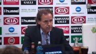 Quim Machado: «Sofremos quatro golos um bocado consentidos»