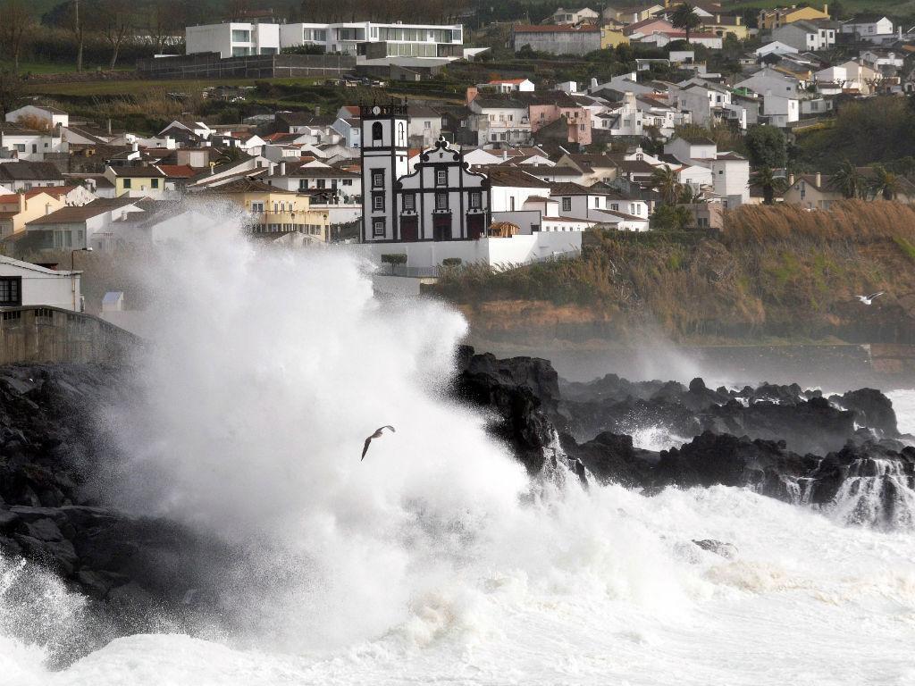 Açores (Lusa)