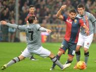 Taça Itália (LUSA)