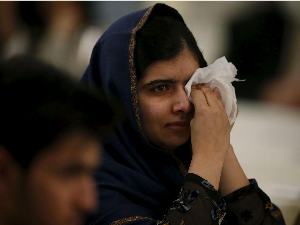 Malala chora