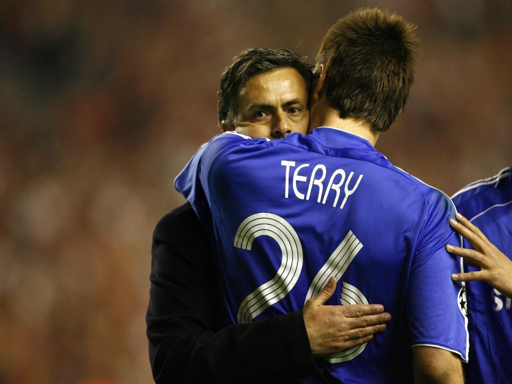 Terry Mourinho
