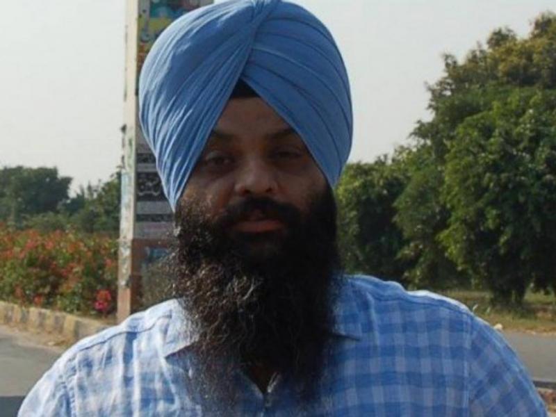 Paramjeet Singh