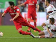 Hannover-Bayern (Reuters)