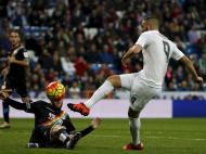 Real Madrid-Rayo Vallecano (Reuters)