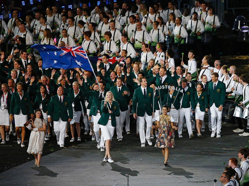 Austrália (Reuters)