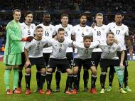 França-Alemanha (Reuters)