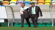 Rojo: Sporting tem de pagar 12 milhões à Doyen