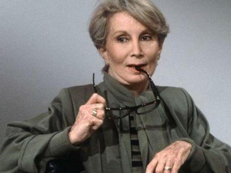 Madame Claude (Reprodução Twitter)