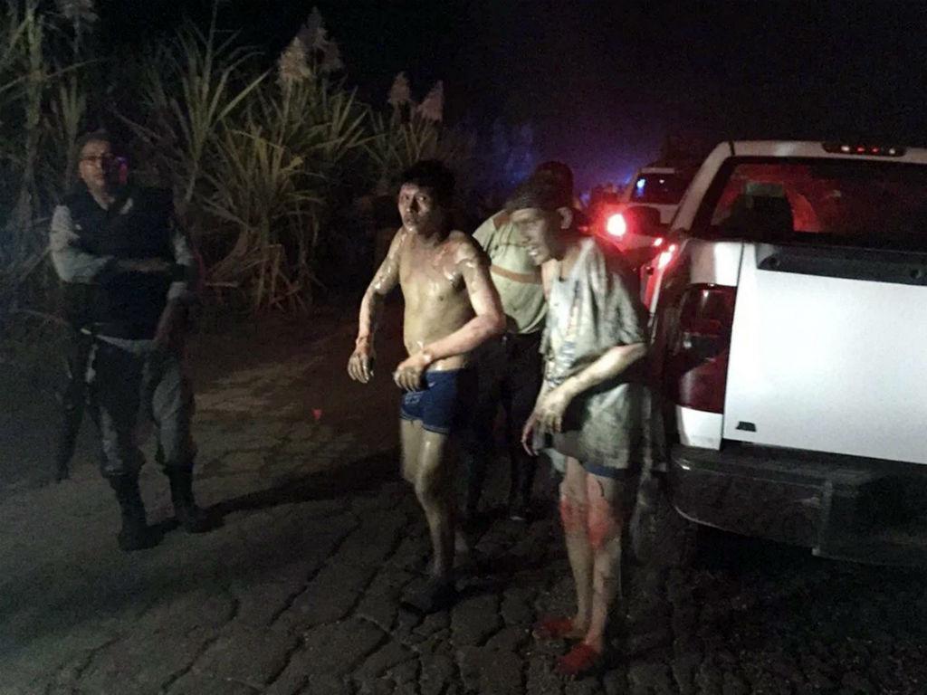 Explosão em oleoduto causa pelo menos 30 feridos no México