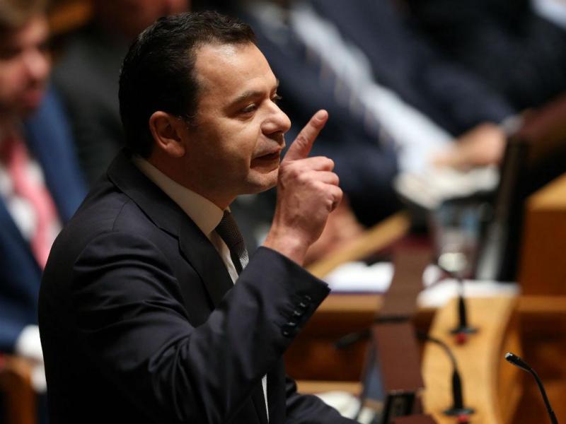 Luís Montenegro (PSD)