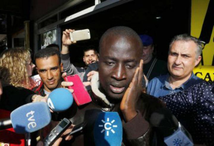 Imigrante do Senegal ganhou 400.000 euros na lotaria em Espanha