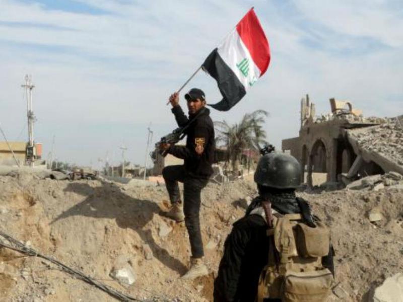 Exército iraquiano declara vitória em Ramadi