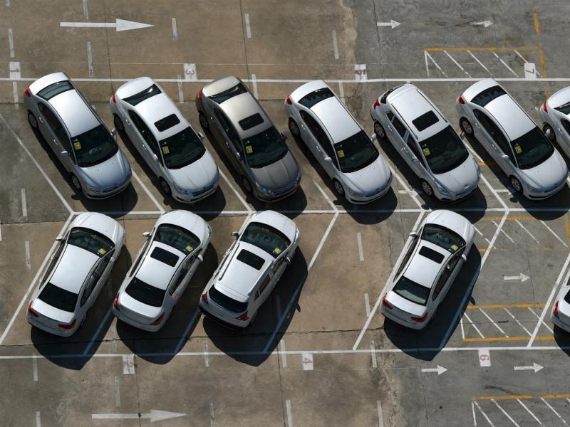 Estacionamento