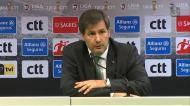 Bruno de Carvalho esclarece acordo com a NOS