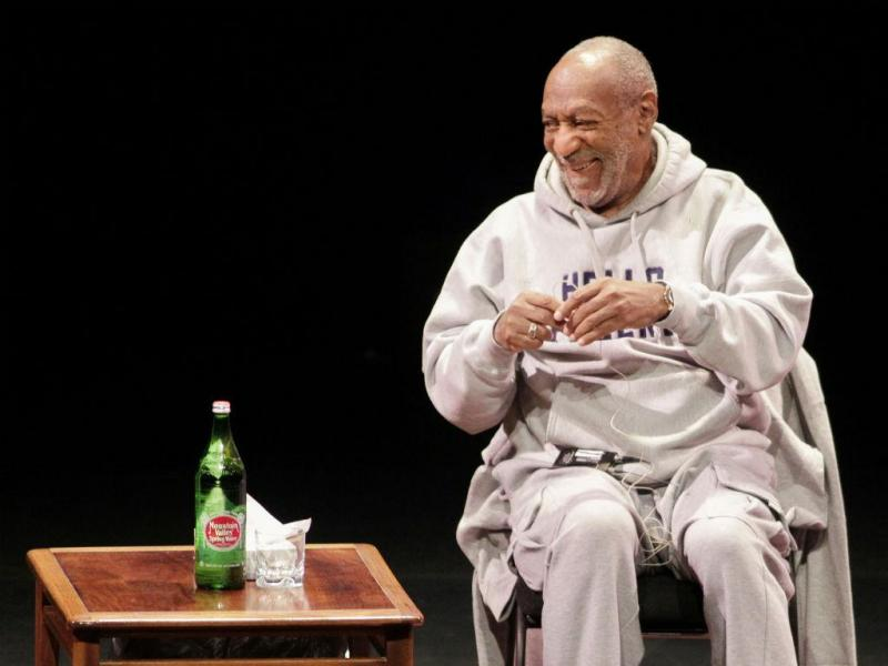 Bill Cosby (Fonte: Reuters)
