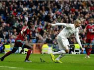 Real Madrid-Real Sociedad (EPA/Victor Lerena)
