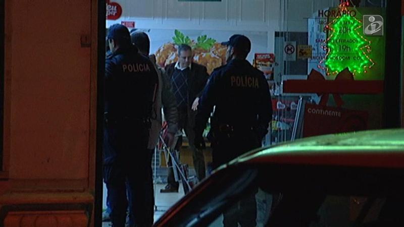 Morreu polícia reformado baleado na Buraca