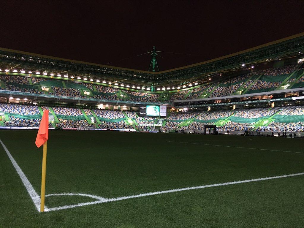 Alvalade [Foto: Twitter Sporting]