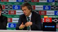«FC Porto? Gostei muito! Lopetegui? É um líder!»