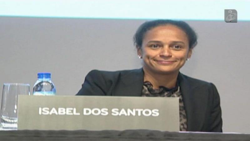 Estalou o verniz entre BPI e Isabel dos Santos