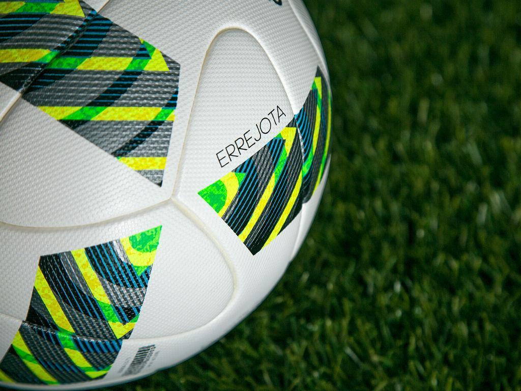 Errojota, a nova bola da Liga
