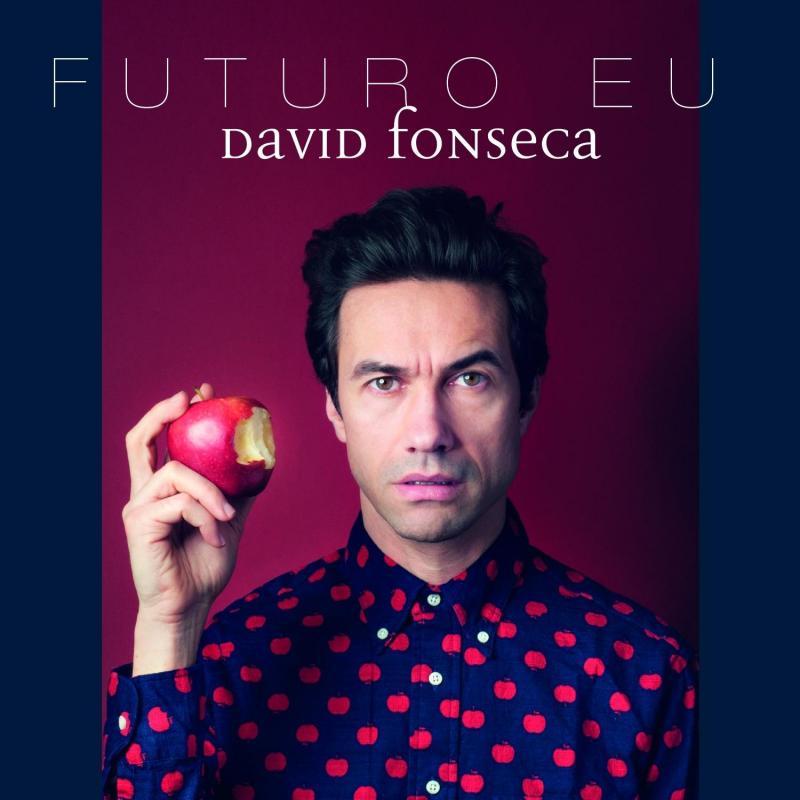 Futuro Eu, álbum de David Fonseca