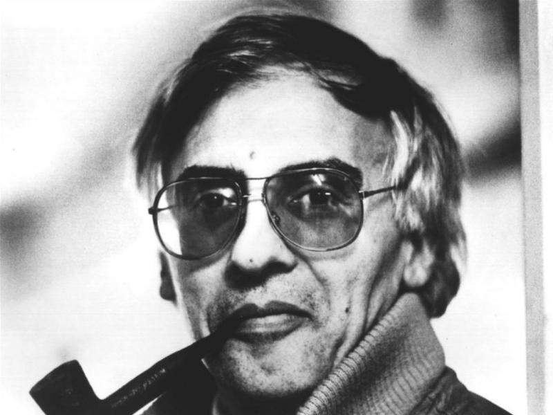 Paul Bley (Foto: ECM Records)