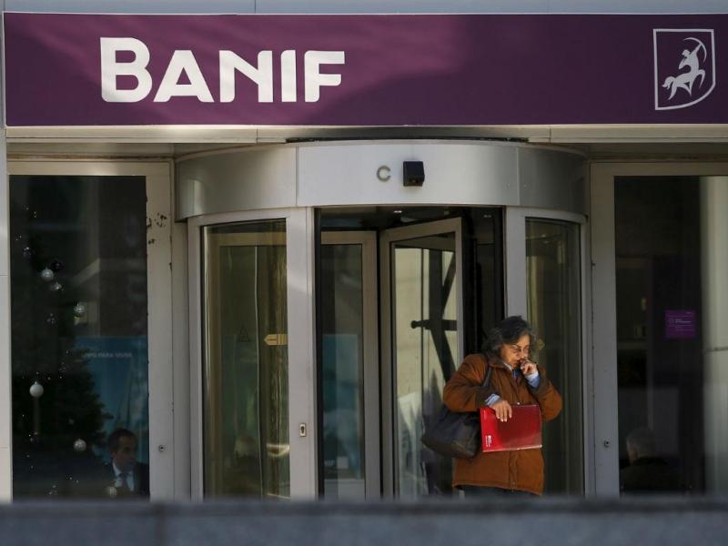 Banif [Fonte: Reuters]