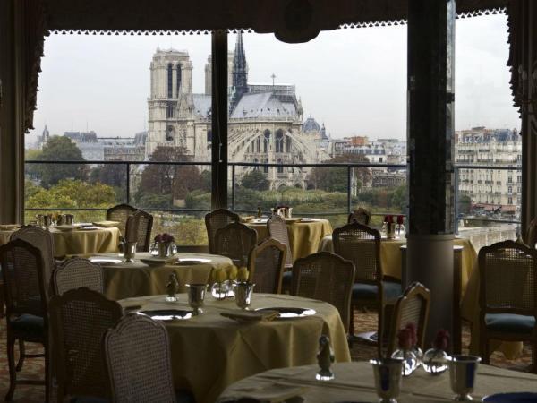 Restaurantes franceses obrigados a dar os restos aos for Restaurantes franceses