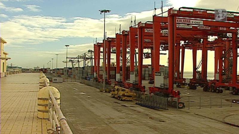 Porto de Lisboa: greve dos estivadores termina com