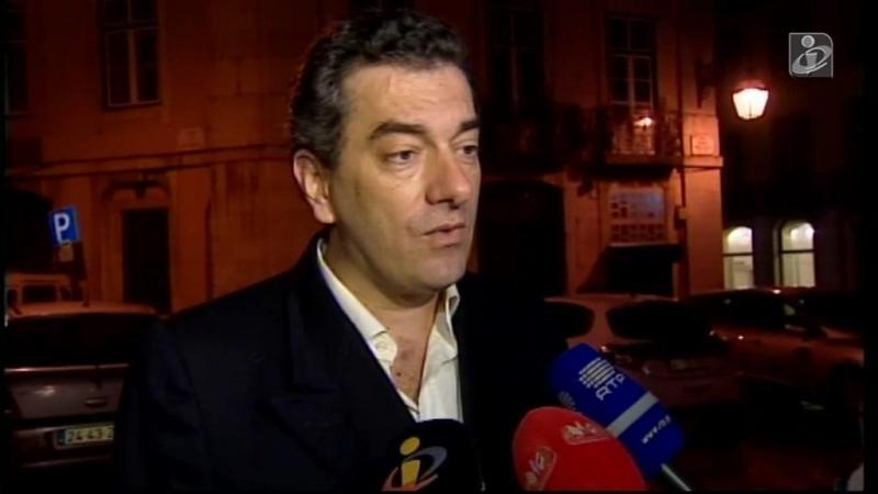 Filipe Anacoreta adivinha várias candidaturas à sucessão do CDS-PP