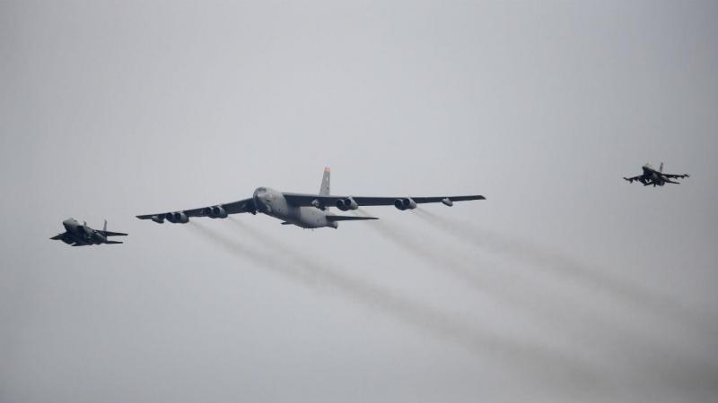 Bombardeiro B-52