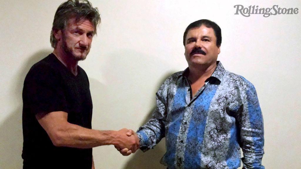Sean Penn com
