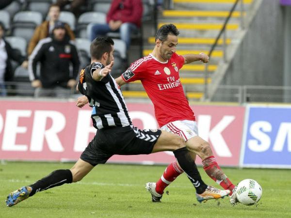 Resultado Benfica Hoje: Nacional-Benfica, 1-4 (resultado Final)